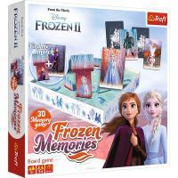 Гра Trefl Крижане серце-2. Заморожені спогади / Disney Frozen 2 (01753)