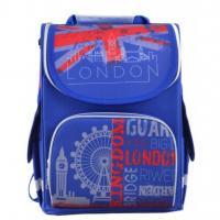 Рюкзак каркасний Smart PG-11 London унісекс 34*26*14 см 554525