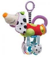 """Іграшка-підвіска """"Кмітливий песик"""" Taf toys 11695"""