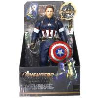 Герой Капітан Америка 3320С