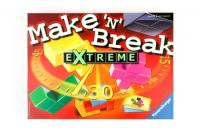 Нacтільнa дитячa грa Ravensburger Make 'n' Break Extreme (26499)