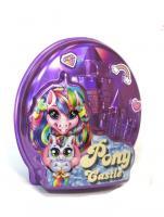 Набір для  творчості Pony Castle BPS-01-01U