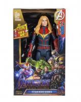 Герой Капитан Марвел 99106