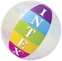 М'яч пляжний надувний  Intex 59060NP