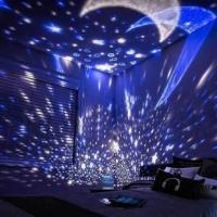 Світильник «Зоряне небо» 1