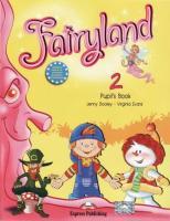 Підручник fairyland 2 pupils book