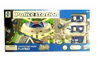 Килимок ігровий 5599-89-90-92А з машинками
