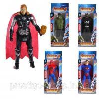 Супергерой Тор 1581-81C