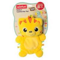 Підвіска шуршалка на коляску кошеня WinFun 0196-NI
