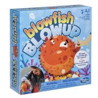 Розважальна гра Hasbro Gaming Полохлива рибка (E3255)