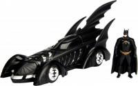 Машина металева Jada Бетмен назавжди 253215003