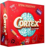 Настільна гра Yago Cortex 3 Aroma Challenge (101011918)
