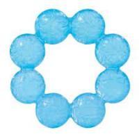 Прорізувач для зубів з водою Infantino Блакитний (206105I)