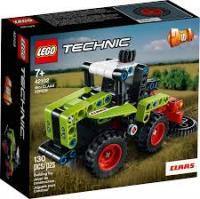 Конструктор LEGO Technic Claas xerion (42102)