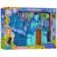 Замок SG-2995, принцеси