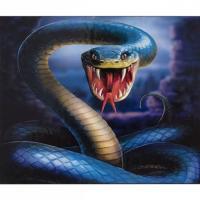 "Алмазна мозаїка ""Змій"" 30 * 40 GM76984"
