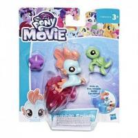 Ігрова фігурка hasbro my little pony мерехтіння поні подружки (С0719)