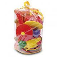 Набір посуду Smoby Frozen для пікніка (310578)