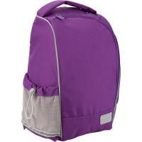 """Сумка для взуття """"Smart"""", фіолетова, K19-610S-2"""