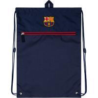"Сумка для взуття з кишенею ""FC Barcelona"",BC20-601L-1"