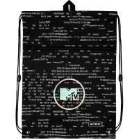 """Сумка для взуття з кишенею """"MTV"""",MTV20-601L"""