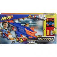 Ігровий набір Hasbro Nerf Nitro Лонгшот (C0784)