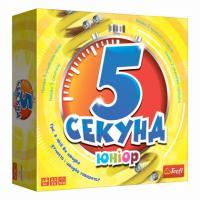 Гра 5 секунд Юніор українською