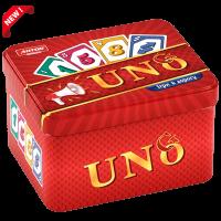 Настільна гра Artos Games  УнГо (UnGo)