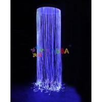 Світловий дощ 180 волокон (довжина волокон 250см)  -1