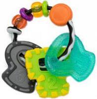 Прорізувач для зубів Infantino Ключі (216570I)