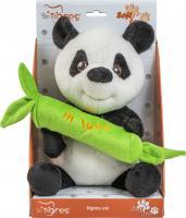 М'яка іграшка Tigres Be In Love Панда 22 см (ІГ-0069)
