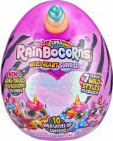 М'яка іграшка-сюрприз Rainbocorns-H серія 3 9215Н