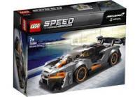 Конструктор LEGO Speed champions Автомобіль McLaren Senna (75892)