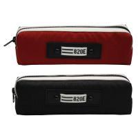 Пенал-гаманець з кишенею, поліестер,21712S, Safari