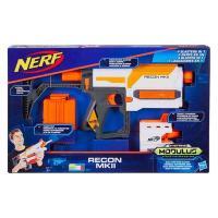 Бластер іграшковий Nerf N-Strike Modulus Recon MKII (B4616)