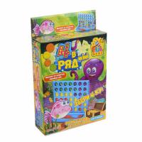 Настільна гра Fun Game 4 в ряд міні (7414)
