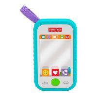 Брязкальце-прорізувач Fisher-Price Мобільний телефон (GML96)