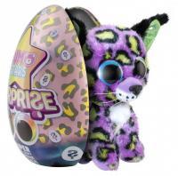М'яка іграшка-сюрприз у яйці Lumo Stars Lo 56157