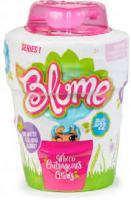 Ігровий набір з лялькою BLUME - Сюрприз в горщику Blume 02254