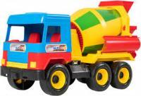 Бетономішалка Wader Middle truck (39223)