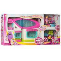 Дитячий будиночок для ляльок 16690