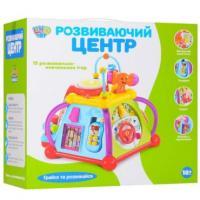 Музична розвиваюча іграшка Limo Toy 806