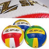 М'яч волейбольний, 3 кольори, BT-VB-0039