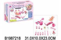 Набір лікаря 965-5А / В
