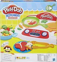 Ігровий набір Hasbro Play-Doh Кухонна плита (B9014)