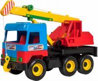 Підйомний кран Tigres Middle truck (39226)