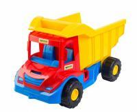 Іграшкові машинки та техніка Tigres Вантажівка Tigres Multi Truck (39217)
