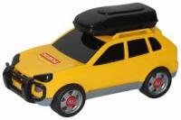 Автомобіль легковий з причепом, Полісся, 53688