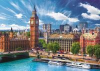 Пазли Trefl Сонячний день у Лондоні, Fotolia 500 елементів (37329)