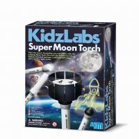 Набір для експериментів 4М Місячний проектор 00-03384